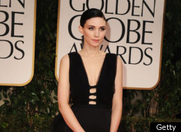 Here's what the Twitterverse had to say about Golden Globe Awards wardrobes.
