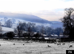 UK Weather: It is going to remain cold, with a brief hiatus on Wednesday and Thursday
