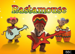 The BBC series about a crime-fighting Rastafarian mouse and his Easycrew was the most complained about children's programme last year