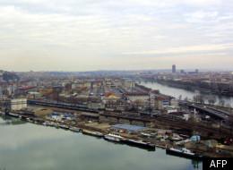 La région Rhône-Alpes a emprunté 120 millions d'euros.