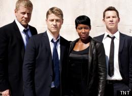 Michael Cudlitz, Ben McKenzie, Regina King and Shawn Hatosy star in TNT's acclaimed police drama