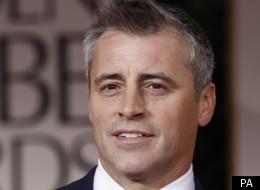 Matt LeBlanc rules out the prospect of a 'Friends' film