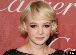 Carey Mulligan has got something to prove to her drama teachers
