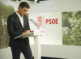 FLICKR / PSOE