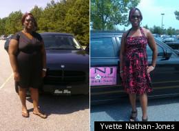 Yvette Nathan-Jones