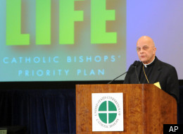 Chicago Archbishop Cardinal Francis George, having celebrated his 75th birthday, has submitted his mandatory resignation letter -- but is not expected to retire for another two or three years.