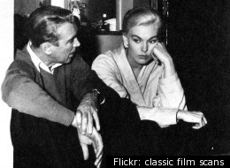 Flickr: classic film scans