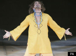 Andrew Lloyd Webber is looking for a new Jesus Christ Superstar