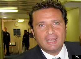 'My husband is not a monster' said the wife of Francesco Schettino, Captain of the ill-fated Costa Concordia