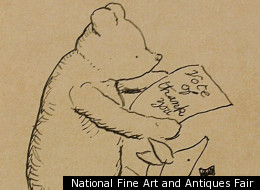 National Fine Art and Antiques Fair