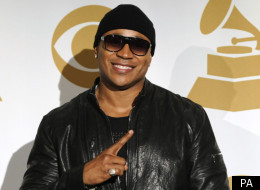 LL Cool J will host this year's Grammys
