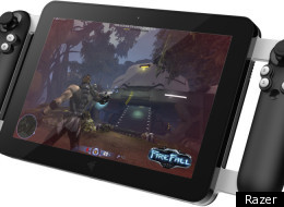 Razer Project Fiona Gaming Tablet Preview