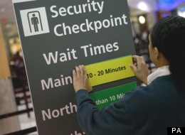 MPs Are Worried Civil Aviation Changes Could Make Airports Less Secure And More Miserable