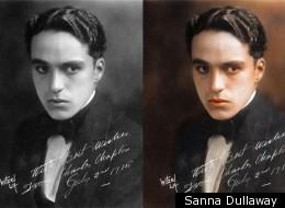 Sanna Dullaway