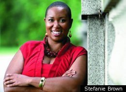 Stefanie Brown has been tapped as the Obama campaign's head of African American outreach.