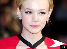 Carey Mulligan explains why she was scared of Michael Fassbender, her co-star in 'Shame'