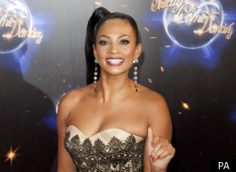 Simon Cowell admits poaching Alesha Dixon to chip into the success of 'Strictly Come Dancing'
