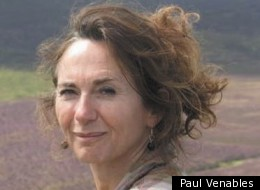 Rachel Joyce is nominated in the Waterstones 11 awards