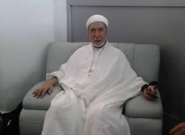 Facebook Ministère des affaires religieuses