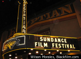 Wilson Morales, Blackfilm.com