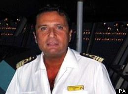 Francesco Schettino Is Alleged To Have Abandoned Costa Concordia Long Before All The Passengers Had Left