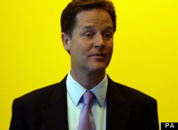 The Boris Island Airport Plan Isn't In The Coalition Agreement And Could Cause Nick Clegg Problems
