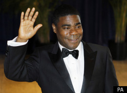 Tracy Morgan was taken to hospital after fainting at the Sundance Film Festival in Utah