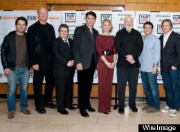 The 'cast' of Jason Reitman's Live Read of The Princess Bride