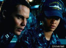 Can Rihanna act? Battleship director Peter Berg reveals the truth