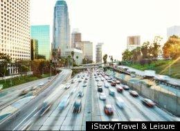 iStock/Travel & Leisure
