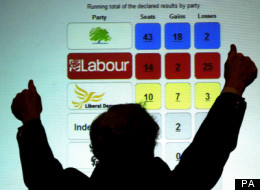 The Polls Show The Tories Creeping Ahead Of Labour Despite High Unemployment