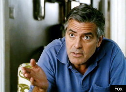 George Clooney in 'The Descendants'