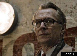 Gary Oldman stars in 'Tinker Tailor Soldier Spy'