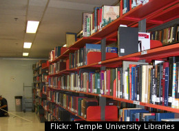 Flickr: Temple University Libraries