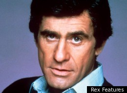 James Farentino starred in 'Dynasty' with Linda Evans and John Forsythe