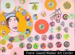 Frank Gaard/Walker Art Center