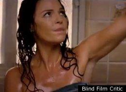 Blind Film Critic