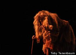 Toby Tenenbaum