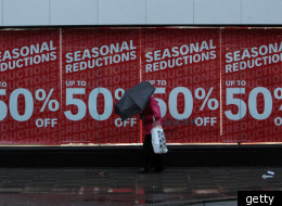 UK retail sales fell in January, and despite expansion plans from Asda and Subway, more job losses in the sector seem almost inevitable