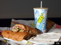 Subway is opening even more branches