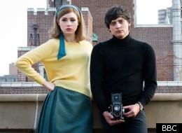 Karen Gillan and Aneurin Barnard star in 'We'll Take Manhattan'