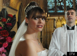 Tracy Barlow will try to win Steve McDonald back in Corrie