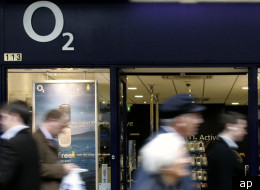 O2 Being Watched Over Phone Number Privacy Leak