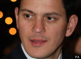 David Miliband: I'll stay on the backbenches