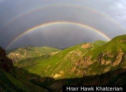 Hrair Hawk Khatcerian