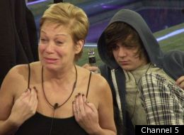 Denise Welch is this year's winner of Celebrity Big Brother, beating Frankie Cocozza