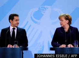 JOHANNES EISELE / AFP