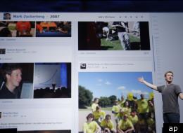 Facebook Timeline  - Love It Or Hate It?