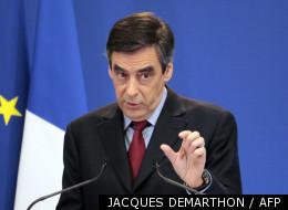 François Fillon a confirmé la révision à la baisse de la prévision de croissance en 2012