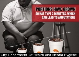 New York City Department Of Health and Mental Hygiene